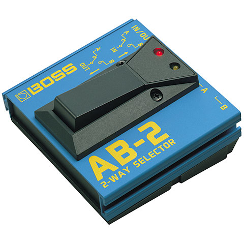 Little Helper Boss AB-2 Selector