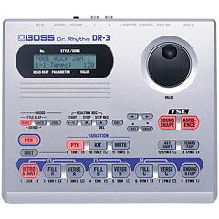 Boss Dr. Rhythm DR-3