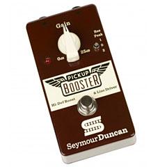 Seymour Duncan SFX01 Pickup Booster « Pedal guitarra eléctrica