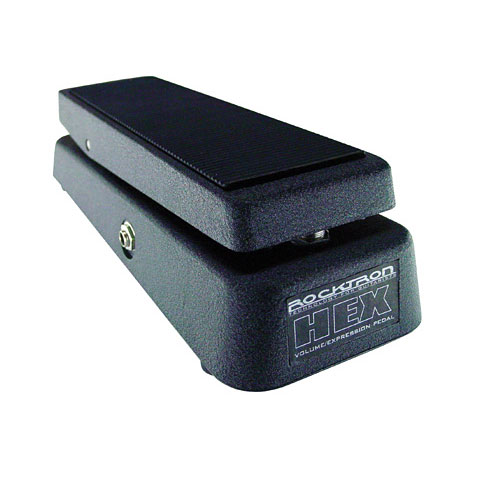 Effets pour guitare électrique Rocktron HEX Volume/Expression