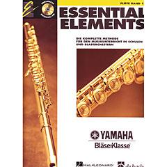 De Haske Essential Elements 1 - Flute « Manuel pédagogique