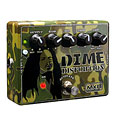 MXR DD11 Dime Distortion  «  Guitar Effect