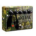 MXR DD11 Dime Distortion « Effektgerät E-Gitarre