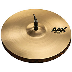 "Sabian AAX 14"" Brilliant X-Celerator Hats « Hi-Hat-Becken"