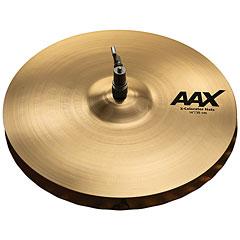 Sabian AAX SA21402XLB « Hi-Hat-Becken
