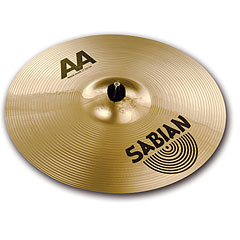 Sabian AA SA21709MB « Crash