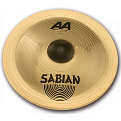 Sabian AA SA21816MB « China
