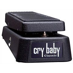 Dunlop GCB95F Cry Baby Classic Wah « Pedal guitarra eléctrica