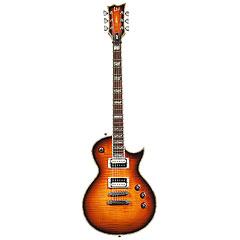ESP LTD Deluxe EC-1000 FM ASB « Electric Guitar