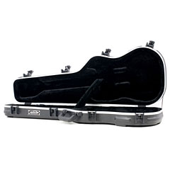 SKB FS-6 Std. Shaped Guitar Case