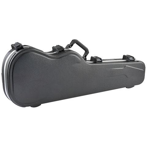 SKB FS-6 Std. Shaped Guitar Case