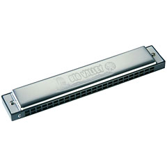 Hohner Big Valley 48 « Tremolo-harmonica