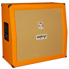 "Orange PPC412AD Slope, 4x12"" « Baffle guitare élec."