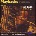 CD Tunesday Playbacks: Jazz Vol.1- Basics, Audio Cds