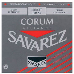 Savarez Alliance Corum 500AR « Cuerdas guit. clásica