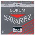Set di corde per chitarra classica Savarez Alliance Corum 500AR