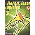 Manuel pédagogique De Haske Hören,Lesen&Spielen Bd. 3