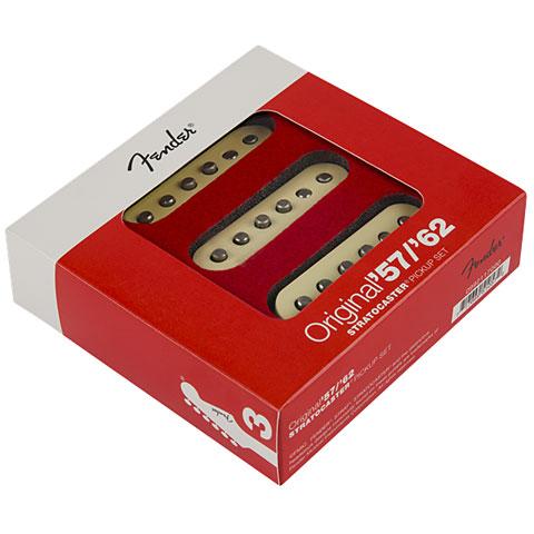 Fender Strat 57/62 Vintage Set