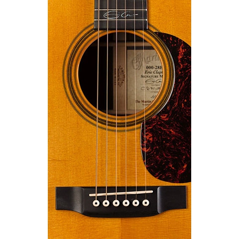 Martin numery seryjne gitary