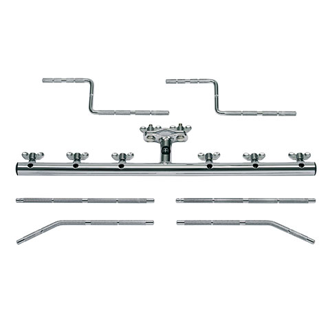 Meinl Mounting Bar, 6 Pcs.