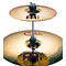 Cymbal Mount Meinl MC-CYS (2)