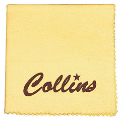Collins Polish Cloth « Entretien guitare/basse