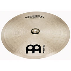 "Meinl 18"" Generation X Signal Crash / Klub Ride « Cymbale Crash-Ride"