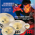 Meinl Generation X The Rabb Pack (12H/16C/18R) « Set di piatti