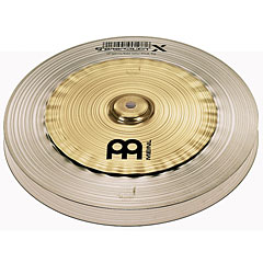 "Meinl 12"" Generation X Safari Hihat « Hi-Hat-Becken"