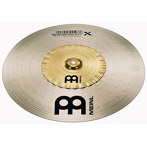 Meinl 18  Generation X Safari Ride