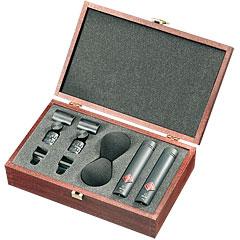 Neumann KM 184 MT Stereoset « Microphone