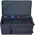 Softcase amplificador Rockbag DeLuxe RB23500B para cabezal