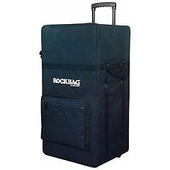 Rockbag DeLuxe RB23500B Topteil « Softcase Amp/Box