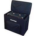 Softcase amplificador Rockbag DeLuxe RB23510B 1x12'' Combo