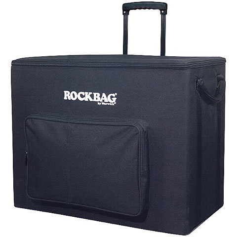 Rockbag DeLuxe RB23510B 1x12'' Combo