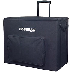 "Rockbag DeLuxe RB23510B 1x12"" Combo « Softcase Amp/Box"
