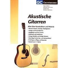 Carstensen Akustische Gitarren « Libros guia