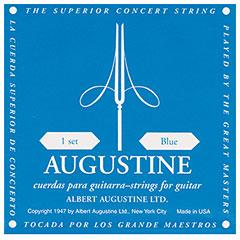 Augustine Classic Blue A5