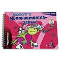 Livre pour enfant Voggenreiter Voggy`s Mundharmonikaschule