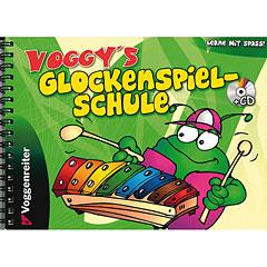 Voggenreiter Voggy's Glockenspielschule « Kinderboek