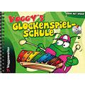 Książka dla dzieci Voggenreiter Voggy's Glockenspielschule