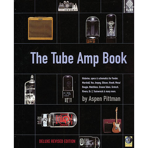 Backbeat The Tube Amp Book