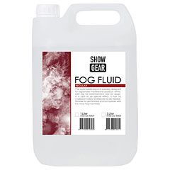 Showtec Fog Liquid « Líquido