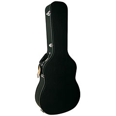 Rockcase Standard RC10609B Westerngitarre « Acoustic Guitar Case