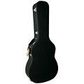 Koffer Akoest. gitaar Rockcase Standard RC10609B Westerngitarre