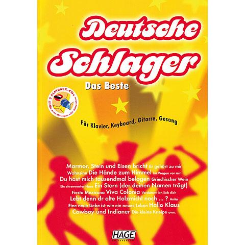 Hage Deutsche Schlager Das Beste