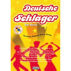 Hage Deutsche Schlager Das Beste « Recueil de morceaux