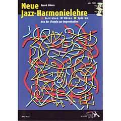 Schott Neue Jazz-Harmonielehre « Teoria musical