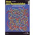 Teoria muzyczna Schott Neue Jazz-Harmonielehre