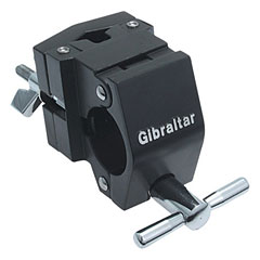 Gibraltar Road Series Drum Rack Super Multi Clamp « Drum-Rack-Zubehör